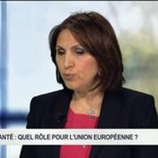 Santé : Quel rôle tiennent les députés européens ?, dans Votre santé m'intéresse –