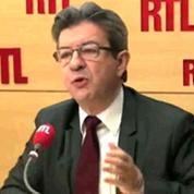 Jean-Luc Mélenchon veut constituer une nouvelle majorité de gauche