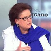 Christine Boutin : «L'UMP me doit 120.000 euros»