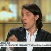 La Jeune Rue: chefs et designers prennent d'assaut un quartier, dans Goûts de luxe Paris – 5/8