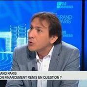 L'Invité Politique: Jérôme Guedj, dans Grand Paris – 2/4