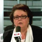 Christine Boutin : « Je suis en rupture définitive avec l'UMP »