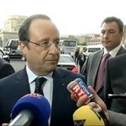 François Hollande veut combattre la secte Boko Haram