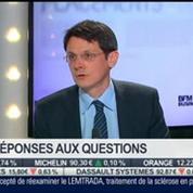 Les réponses de François Monnier aux auditeurs dans Intégrale Placements