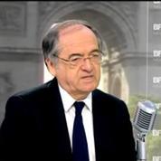 Noël Le Graët revoterait pour François Hollande sans hésiter