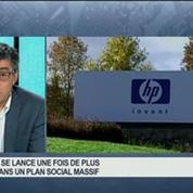 L'actualité IT de la semaine: Laurent Bellefin et Pascal Samama, dans 01Business 2/4