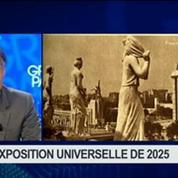 L'Invité Culturel: Hervé Brossard, dans Grand Paris – 4/4