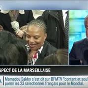 Le parti pris d'Hervé Gattegno : Le respect de la Marseillaise