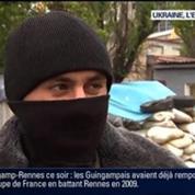 7 jours BFM: Ukraine, l'escalade –