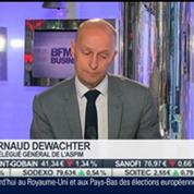 Immobilier: pourquoi opter pour une SCPI?: Arnaud Dewachter, dans Intégrale Placements –