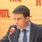 Valls confirme la poursuite des réformes