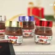 Nutella : 50 ans de publicités... gourmandes