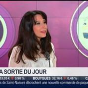 La sortie du jour: Sylvain Chomet et Laurent Ournac, dans Paris est à vous