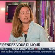 Le rendez-vous du jour: Christine Régnier, dans Paris est à vous –