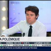 Guillaume Paul: Les investisseurs étrangers s'intéressent de plus en plus à la France