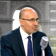 Harlem Désir sur les élections européennes: C'est aussi aux médias de faire des efforts