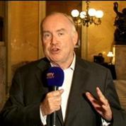 TER trop larges : Le coût de 50 millions d'euros sous-évalué, selon Bussereau
