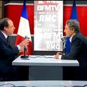 Hollande sur l'affaire Leonarda: il y a un moment où il faut faire aussi ses choix