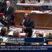 7 jours BFM: Claude Guéant, la chute du Cardinal –