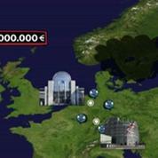 Européennes: tout savoir sur les élections en dessin animé