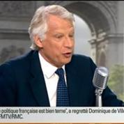 Bourdin Direct: Dominique de Villepin