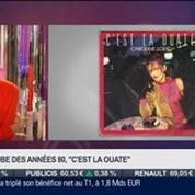 Le Paris de Caroline Loeb, comédienne, dans Paris est à vous