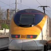 Un Eurostar bloqué 3 heures près de Lille après une collision avec un animal
