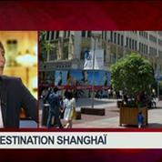 Destination Shanghaï, une ville fascinante, dans Goût de luxe Paris 8/8
