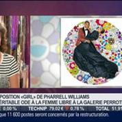 Le rendez-vous du jour: Judith Benhamou-Huet, dans Paris est à vous –