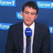 Valls assure qu'1,8 million de ménages français vont sortir de l'impôt sur le revenu
