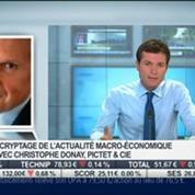 Petit regain d'appétit sur les actifs émergents: Christophe Donay, dans Intégrale Bourse –