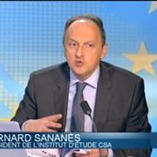 Européennes: qui sont les électeurs du Front national?