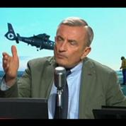 Coupes budgétaires dans l'armée : Je ne crois pas qu'Hollande va se renier, estime le Général Vincent Desportes –