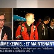 Le Soir BFM: Décryptage de la stratégie médiatique de Jérôme Kerviel 4/4