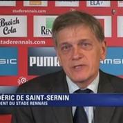 Football / Rennes Guingamp : presque tout les oppose
