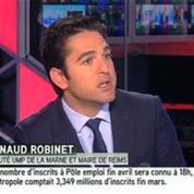 Le député UMP Arnaud Robinet témoigne contre Bygmalion