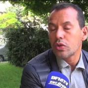 Football / Benarbia : Je prends Nasri dans les 23