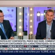 FIP OTC Grand Angle, un fonds d'investissement permettant aux Français de devenir coproducteur: Guillaume-Olivier Doré, dans Intégrale Placements