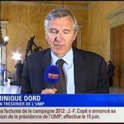 Édition spéciale démission de Copé: Dominique Dord