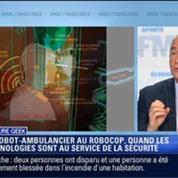 Culture Geek: Du robot-ambulancier au Robocop: les technologies au service de la sécurité