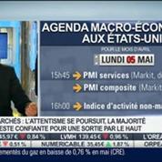 Zone euro / inflation: doit-on s'attendre à un geste de la part de la BCE?: Jean-François Bay, dans Intégrale Bourse –