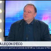 Jean-Marc Daniel: Le virage de la politique économique de la France en 1995