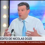 Nicolas Doze: Grèce SNCF: où est la cohérence et où sont les priorités ? – 1/2