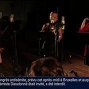 Showbiz: Natalie Dessay, Agnès Jaoui,Helena Noguerra et Liat Cohen sortent l'album Rio-Paris