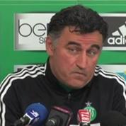 Football / Ligue 1 / Galtier : Il faut gagner contre Ajaccio