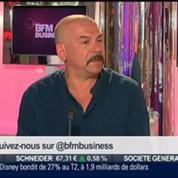Le Paris de Philippe Torreton, comédien, dans Paris est à vous –