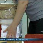 Référendum en Ukraine: un vote remis en cause