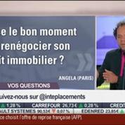 Les réponses de Jean-François Filliatre aux auditeurs dans Intégrale Placements 1/2