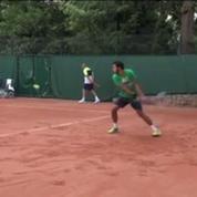 Tennis / Lokoli : un Corse à Roland Garros