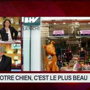Toutou Paris: notre chien c'est le plus beau, dans Goûts de luxe Paris – 5/8